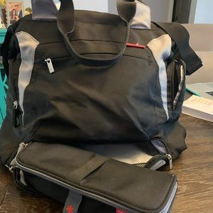 Skip Hop Diaper Bag - Never Used